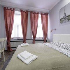 Mini-Hotel Na Dekabristov комната для гостей