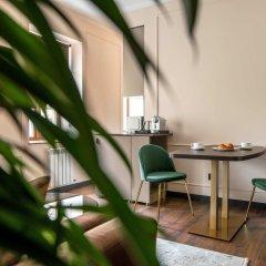 Гостиница De Paris Apartments Украина, Киев - отзывы, цены и фото номеров - забронировать гостиницу De Paris Apartments онлайн комната для гостей фото 2