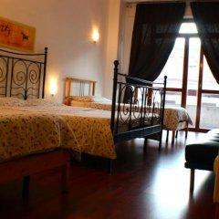 Отель B&B Bari Murat Бари комната для гостей фото 4