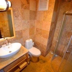 Doada Hotel Турция, Датча - отзывы, цены и фото номеров - забронировать отель Doada Hotel онлайн ванная фото 2