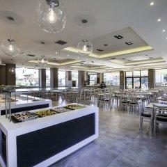 Отель Simeon Греция, Метаморфоси - отзывы, цены и фото номеров - забронировать отель Simeon онлайн питание