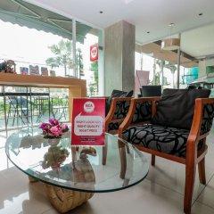 Отель Nida Rooms Ratchadapisek 11 Poseidon Таиланд, Бангкок - отзывы, цены и фото номеров - забронировать отель Nida Rooms Ratchadapisek 11 Poseidon онлайн интерьер отеля фото 3