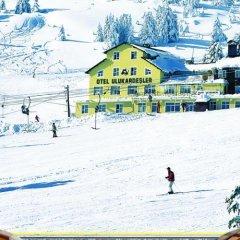 Ulukardesler Otel Турция, Бурса - отзывы, цены и фото номеров - забронировать отель Ulukardesler Otel онлайн спортивное сооружение