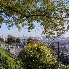 Отель Timhotel Montmartre Париж фото 3