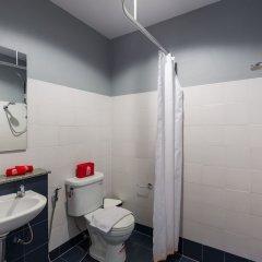 Отель ZEN Rooms Chalong Roundabout ванная
