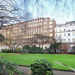 Отель London Lifestyle Apartments – Knightsbridge Великобритания, Лондон - отзывы, цены и фото номеров - забронировать отель London Lifestyle Apartments – Knightsbridge онлайн спортивное сооружение