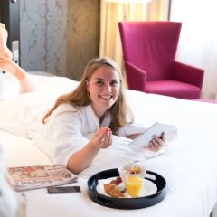 Отель Apollo Hotel Utrecht City Centre Нидерланды, Утрехт - 4 отзыва об отеле, цены и фото номеров - забронировать отель Apollo Hotel Utrecht City Centre онлайн спа фото 2