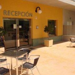 Отель Reception la Rotonda Aparthotel Испания, Ориуэла - отзывы, цены и фото номеров - забронировать отель Reception la Rotonda Aparthotel онлайн фото 6