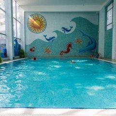 Aqua Hotel Burgas бассейн фото 2