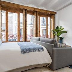 Отель Apartamento Plaza Santa Ana II Мадрид комната для гостей фото 3