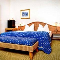 Отель Altera Pars Германия, Кёльн - отзывы, цены и фото номеров - забронировать отель Altera Pars онлайн комната для гостей фото 3