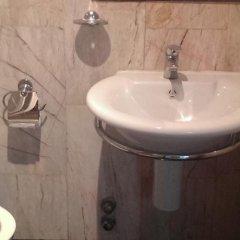 Max Hotel Паттайя ванная