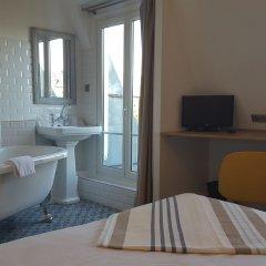 Отель Le Régent Montmartre by Hiphophostels ванная фото 2