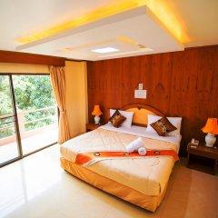 Mr.Mac's Hotel комната для гостей фото 2
