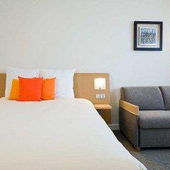 Отель Novotel Casablanca City Center комната для гостей фото 4