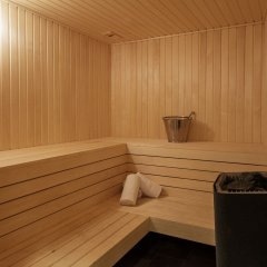 Отель Scandic Solli Oslo бассейн