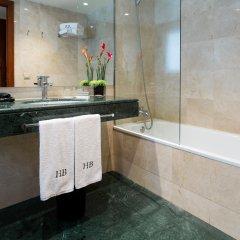 Отель Abba Balmoral ванная