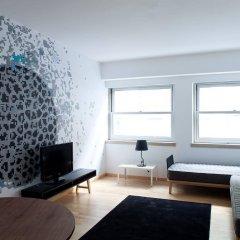 Отель The Lisbonaire Apartments Португалия, Лиссабон - отзывы, цены и фото номеров - забронировать отель The Lisbonaire Apartments онлайн комната для гостей