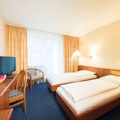 Отель Comfort Hotel Am Medienpark Германия, Унтерфёринг - отзывы, цены и фото номеров - забронировать отель Comfort Hotel Am Medienpark онлайн комната для гостей фото 4