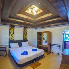 Отель Mermaid Beachfront Resort Ланта комната для гостей фото 5