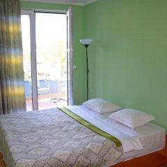 Апартаменты Sineva Del Sol Apartments Свети Влас комната для гостей фото 5