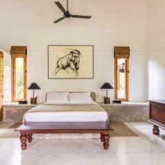 Отель Taru Villas - Yala (All Inclusive) комната для гостей