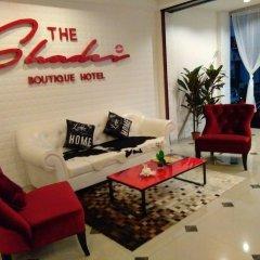 Отель The Shades Boutique Hotel Patong Phuket Таиланд, Патонг - отзывы, цены и фото номеров - забронировать отель The Shades Boutique Hotel Patong Phuket онлайн интерьер отеля фото 3