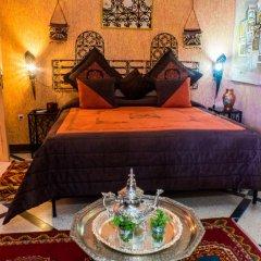 Отель Le Petit Riad Марокко, Уарзазат - отзывы, цены и фото номеров - забронировать отель Le Petit Riad онлайн в номере фото 2