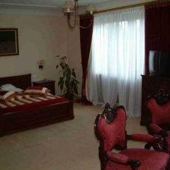 Отель Villa Toscania Польша, Познань - отзывы, цены и фото номеров - забронировать отель Villa Toscania онлайн комната для гостей фото 4