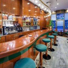 Hotel Gotico гостиничный бар