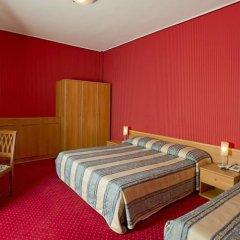 Отель Nazionale Италия, Тецце-суль-Брента - отзывы, цены и фото номеров - забронировать отель Nazionale онлайн комната для гостей фото 5