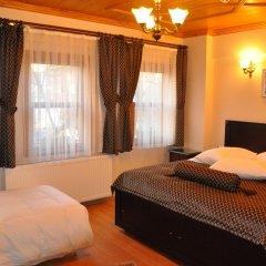 Fides Hotel - Special Class Турция, Стамбул - отзывы, цены и фото номеров - забронировать отель Fides Hotel - Special Class онлайн комната для гостей фото 4