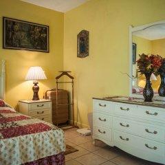 Отель Ocean View Suit-Montego Bay Club Resort Ямайка, Монтего-Бей - отзывы, цены и фото номеров - забронировать отель Ocean View Suit-Montego Bay Club Resort онлайн комната для гостей фото 2