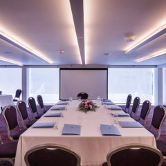 Отель Metropolitan Suites Тель-Авив помещение для мероприятий фото 2