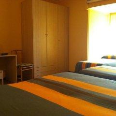 Отель Bellerive Ristorante Albergo Манерба-дель-Гарда удобства в номере