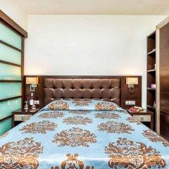 Отель Elinotel Apolamare Hotel Греция, Ханиотис - отзывы, цены и фото номеров - забронировать отель Elinotel Apolamare Hotel онлайн комната для гостей фото 5
