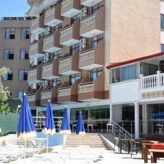 Palmiye Garden Hotel Турция, Сиде - 1 отзыв об отеле, цены и фото номеров - забронировать отель Palmiye Garden Hotel онлайн питание фото 3