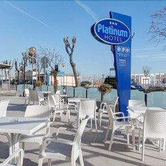 Hotel Platinum Римини помещение для мероприятий фото 2