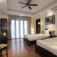 Отель Acacia Heritage Hotel Вьетнам, Хойан - отзывы, цены и фото номеров - забронировать отель Acacia Heritage Hotel онлайн комната для гостей фото 4