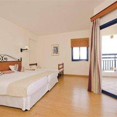 Ascos Coral Beach Hotel комната для гостей фото 2