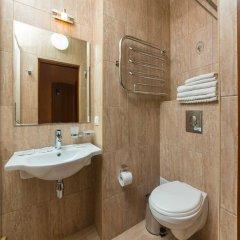 Гостиница Олимп в Анапе - забронировать гостиницу Олимп, цены и фото номеров Анапа ванная фото 2