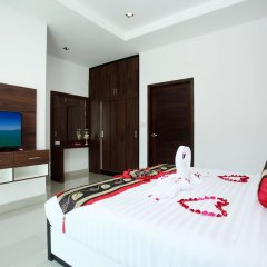 Отель Kata Hill View Villas by Kata Sea View Villas детские мероприятия