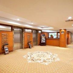 Отель Xiamen Plaza Сямынь фитнесс-зал
