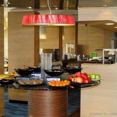 Отель Novotel Budapest Danube питание фото 2