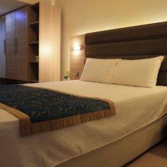Отель Labranda Lebedos Princess - All Inclusive комната для гостей фото 5