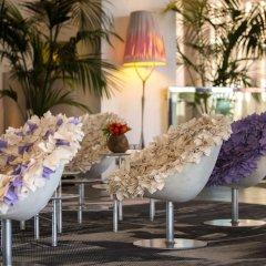 Отель Radisson Blu 1835 Hotel & Thalasso, Cannes Франция, Канны - 2 отзыва об отеле, цены и фото номеров - забронировать отель Radisson Blu 1835 Hotel & Thalasso, Cannes онлайн с домашними животными