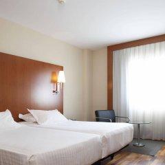 Отель AC Hotel Sevilla Forum by Marriott Испания, Севилья - отзывы, цены и фото номеров - забронировать отель AC Hotel Sevilla Forum by Marriott онлайн комната для гостей фото 3