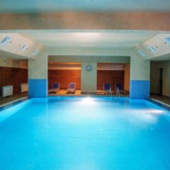 Отель Neviastata Болгария, Левочево - отзывы, цены и фото номеров - забронировать отель Neviastata онлайн бассейн фото 3