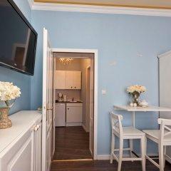Апартаменты Cathedral Prague Apartments комната для гостей