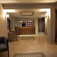 Pera Line Hotel интерьер отеля фото 3